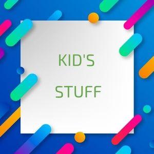 Other - Kid's Stuff